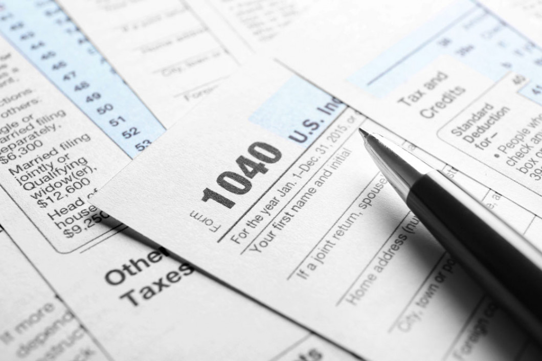 Take the Stress Out of Tax Season