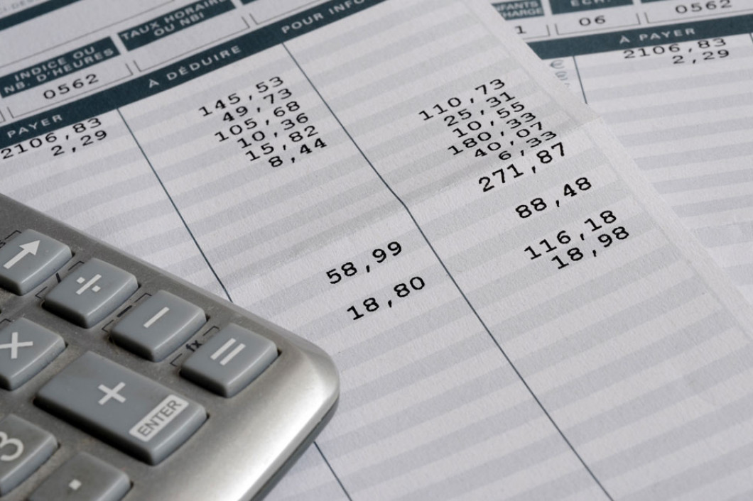 Keep Track of Your Finances The Easy Way